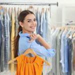 Очищаем свою одежду